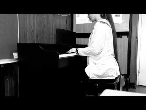 Nuvole Bianche Piano Cover - 2 Week Progress - Self Taught Pianist