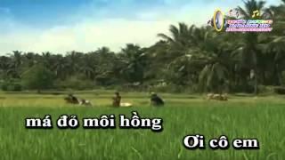 [Karaoke] Cưới Vợ Miền Tây - Lê Gia Lâm