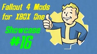 Video Fallout 4 (XBOX One) Mods Showcase #16 (Deadly Super Mutants) download MP3, 3GP, MP4, WEBM, AVI, FLV Agustus 2018