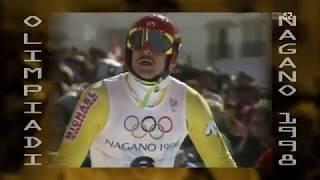 Ski alpino 1998 Olimpics, Michael Von Gruningen GS