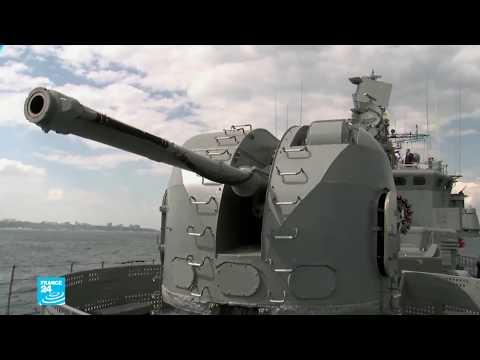 مناورات عسكرية أمريكية أوكرانية  - نشر قبل 7 دقيقة