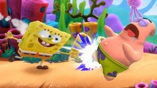 Super Sponge Bros.