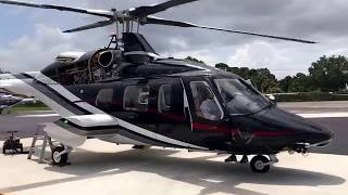 Bell 430 - VIP REFINISHED - BY AAM & FAP