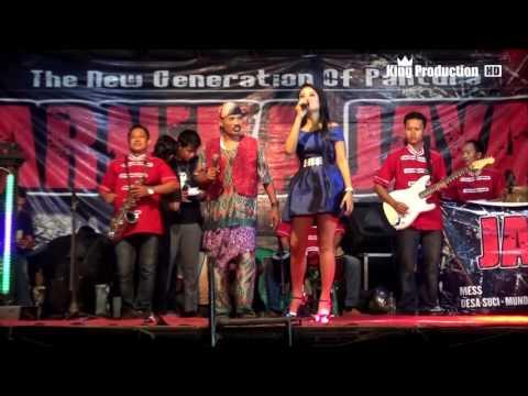 Masa Lalu Zizan -  Triia Aulia - Arnika Jaya Live Pabedilan Cirebon
