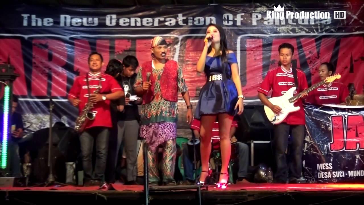 Masa Lalu Zizan - Triia Aulia - Arnika Jaya Live Pabedilan Cirebon ...