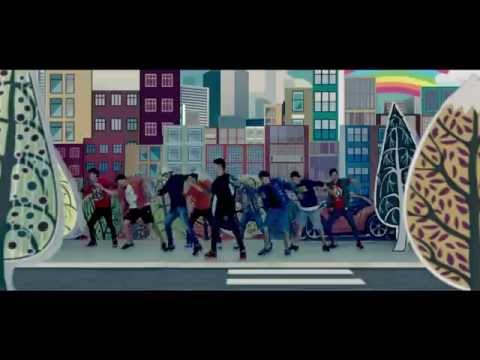 ASUR - Battery /Official Music Video/
