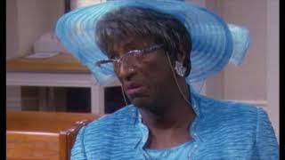 Bernice Jenkins Talks To Aretha Franklin, MLK & Michael Jackson In Heaven