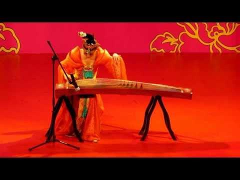 华乐独奏 Chinese Classical Music Solo