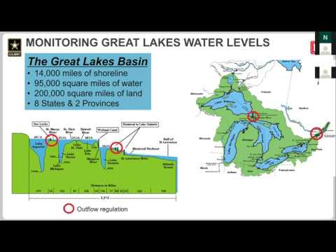 CHAOS – Summer Water Levels and Impacts on Lake Superior