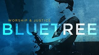 """""""My Redeemer Lives"""" from Bluetree (OFFICIAL LYRIC VIDEO)"""