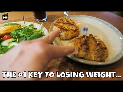 WHY BODY AWARENESS IS SO KEY TO LOSING WEIGHT | VLOG 238