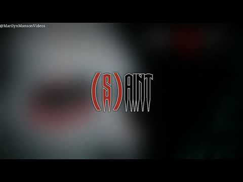 Marilyn Manson - (s)AINT mp3
