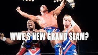 5 winners of WWE's new Grand Slam: 5 Things
