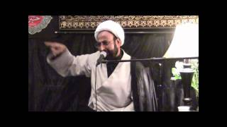 Nade Ali by Maulana Dr. Sakhawat Hussain Sandralvi 2012