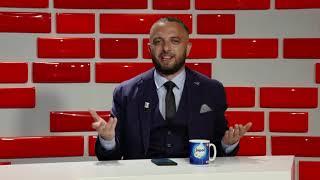 DPT, Bekë Berisha - 03.04.2019