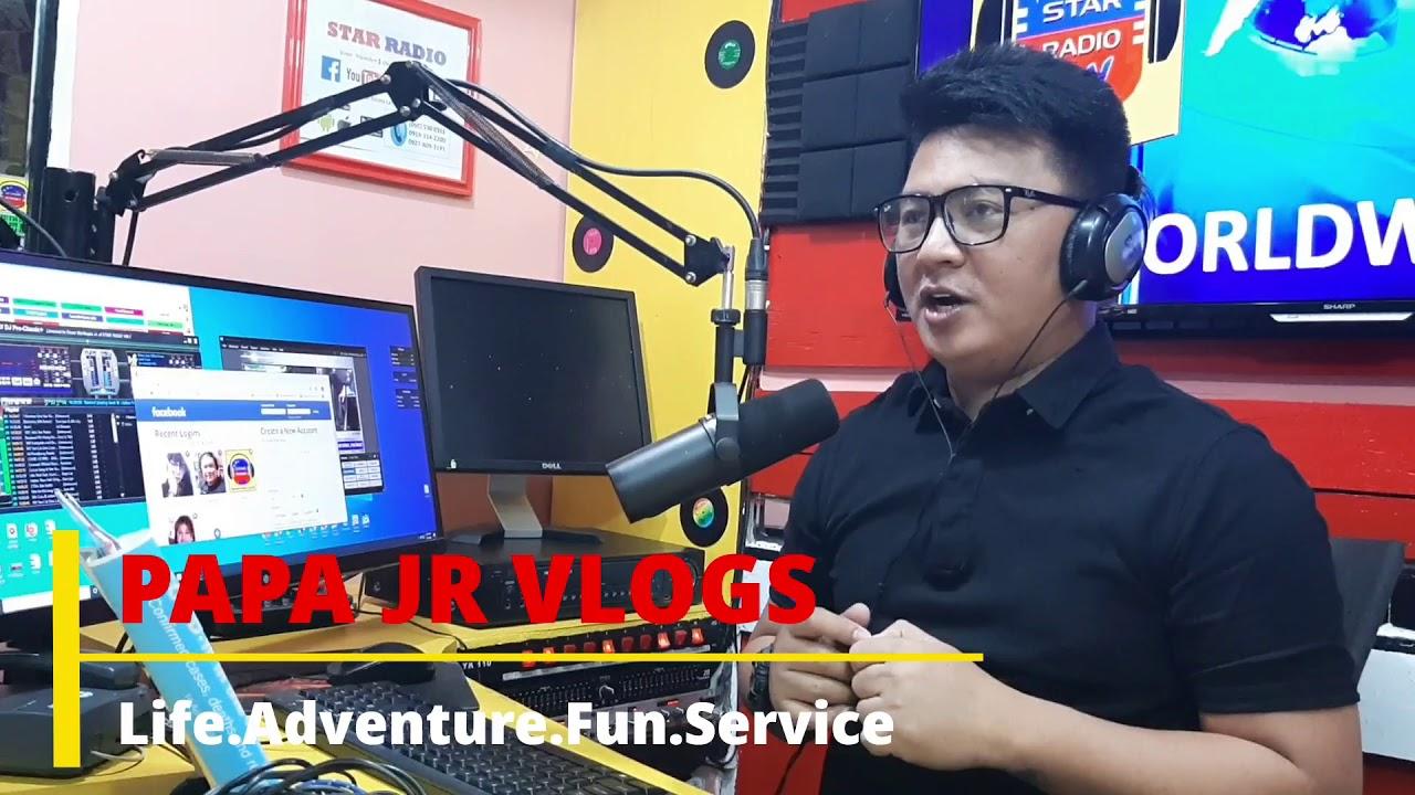 Download Intro Video Papa Jr Vlogs