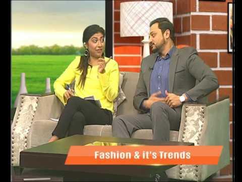 WTM 28/3/17 Fashion Trends