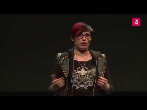 re:publica 2014 - Laurie Penny: Networked Consent: Drea... on YouTube