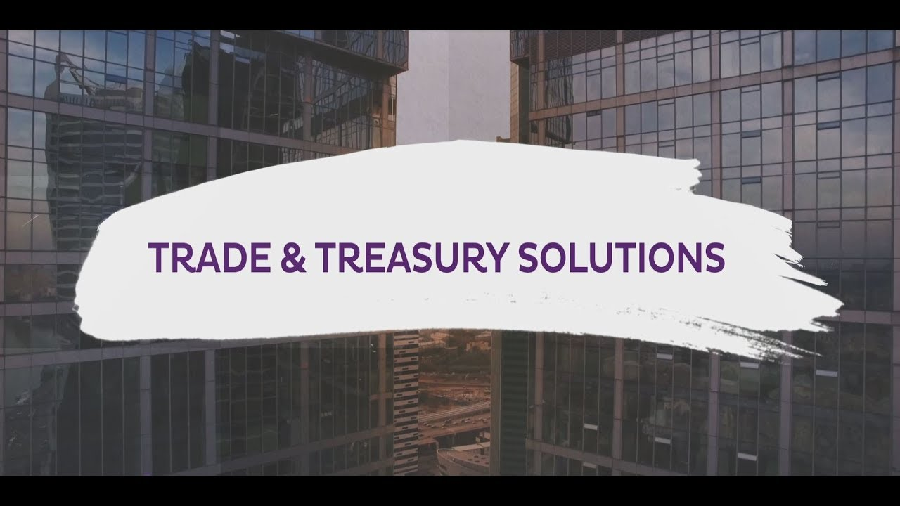 Natixis – Trade & Treasury Solutions