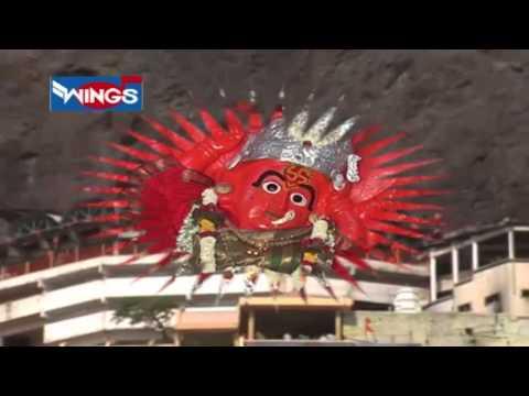 Khandeshi Saptshuranghi Poonam Na Chand Chamakna By Naval Mali | Popular Devi Bhajan
