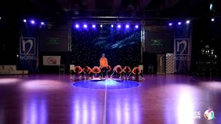 ROYAL / HipHop Adult Formation / Dance Masters 2017