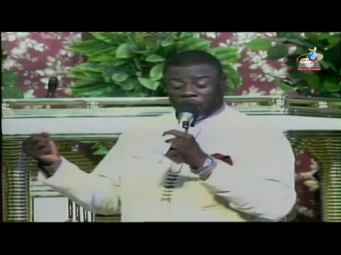 Monday Service 18-03-2019 Prophet Isa El-Buba