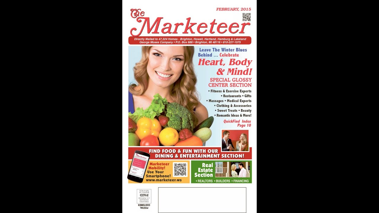 The Marketeer Circulation & Readership Audit