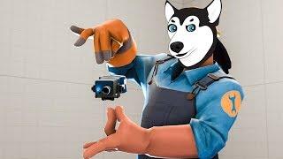 DOGA DOG играет в Team Fortress 2 (50K на основном)