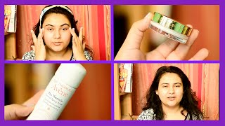 Morning Skin Care Routine {Delhi fashion blogger}