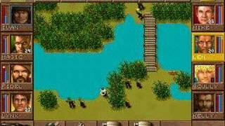 Legendary games from the past - Jagged Alliance