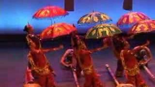 LEYTE DANCE THEATRE's - KA SINGKIL version