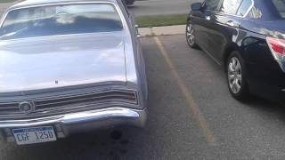 1965 Buick Skylark Autos Car For Sale in Grand rapids , Michigan