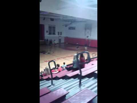 Bucktail High School