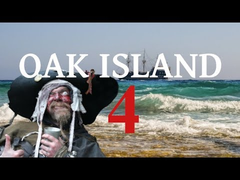 "Fool's Gold: why there's no treasure in the Oak Island ""Money Pit"
