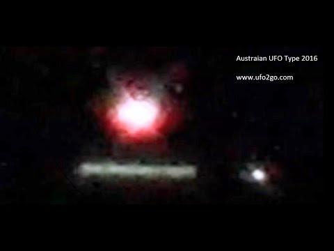 Australian UFO Sighting 2016 NSW update www.ufo2go.com