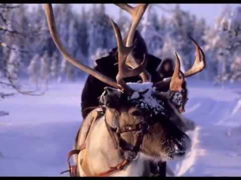 SLEIGH RIDE - The Ray Conniff Singers