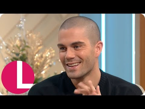 The Wanted's Max George Reveals How Jason Derulo Reignited His Music Career After Glee | Lorraine