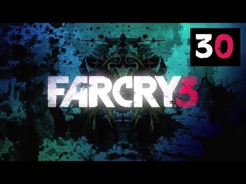 Far Cry 3 [#30] - Jaka obstawa :O