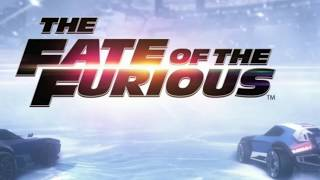 The Fate of The Furious All Sound track- Full OST
