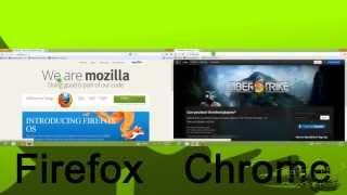 Mozilla Firefox vs Google Chrome Full In-Depth Comparison 2014