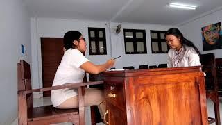 Konseling individual (kesulitan belajar)