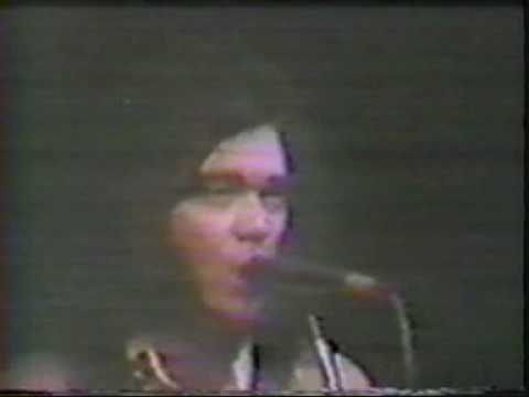 Roky Erickson - Documentary (Part 3 of 3)