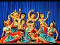 Sarga Semi Classical Dance video