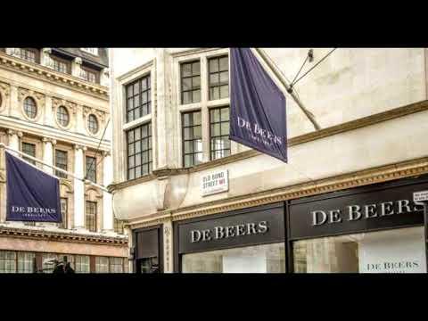 World's Largest Diamond Retailer Joins De Beers Blockchain Project