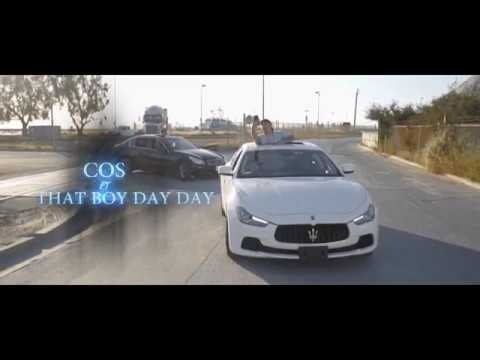 COS - New Jordan (ft. Thatboydayday)(Official Music Video)