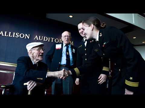 American Veterans Center: What We Do