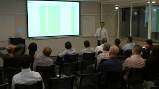 FXStreet Sessions Sydney - The 3 Essentials for Trading Success - Ray Barros