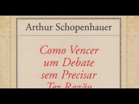 como-vencer-um-debate-sem-precisar-ter-razão---arthur-schopenhauer---olavo-de-carvalho