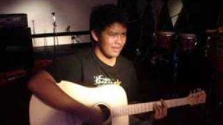 For you I will - Teddy Geiger and Falling - Iration and messing around with the lights