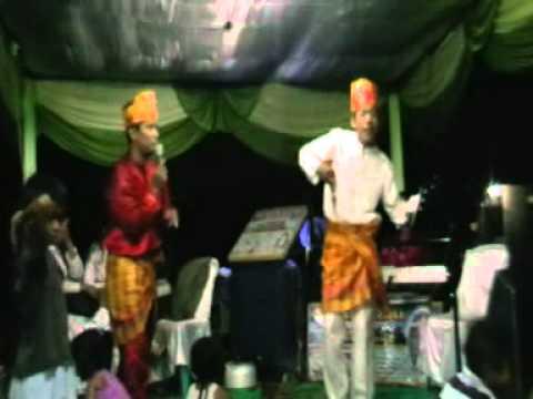 Lagu Melayu Apin dan Rizal